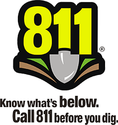 call 811 before you sleep